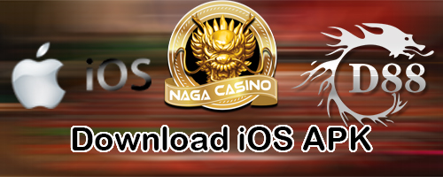 download casino iOS